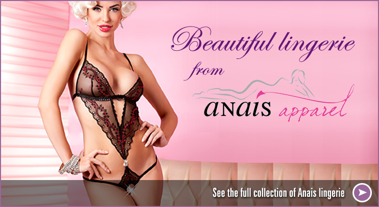 View the Anais Apparel Collection