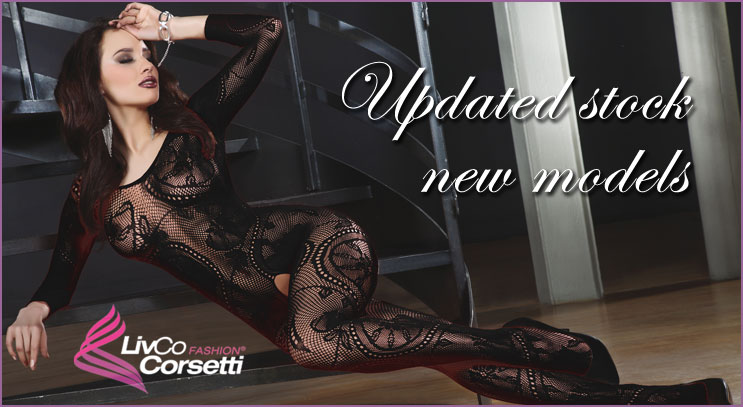 Updated Livco Corsetti Stock Buy Now !!