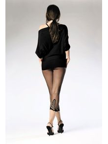 Cette - Capri Footless Tights