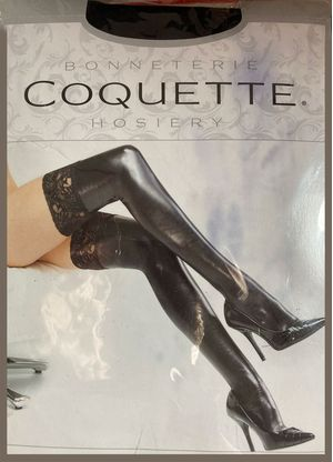 Wet Look Hold-Ups Pack